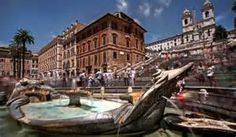Spanish Steps Rome-Italy - Bing Images