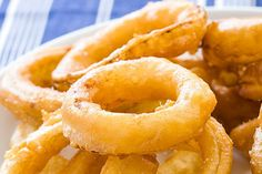 perfect beer batter onion rings - america's test kitchen