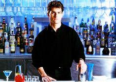 """Alle 29 Drinks aus dem 1988 erschienenen Film """"Cocktail"""". Mit Tom Cruise als aufstrebendem New Yorker Bartender """"Brian Flanagan""""."""