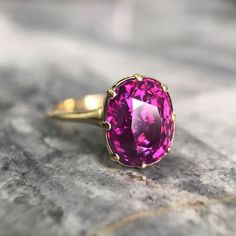 Our unheated 7.62ct Pink Ceylon Sapphire got a bit of a makeover. She looks quite striking in her new Jogani original setting, if we do say so ourselves! DM for details #jogani #joganibh ⠀ .⠀ 7.62ct Pink Ceylon Sapphire No Heat AGL⠀ .⠀ .⠀ #sapphire #ceylonsapphire #pinksapphire #pink #raregems #showmeyourrings #ringoftheday #instajewelry #jewels #jewelsoftheday #dreamring #finejewelry