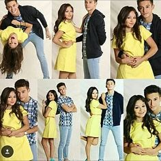 Que lindos Serie Disney, Love Moon, Boyfriend Pictures, Disney Channel Stars, Fashion Forever, Dove Cameron, Dance Moms, Best Couple, Beauty And The Beast