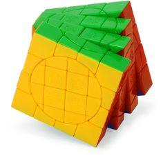 Crazy 4x4x4 Cube (III)