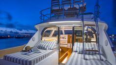 The Bertram 35 | Bertram Yachts