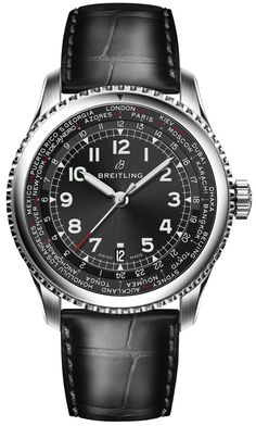 New Breitling Navitimer 8 Watch Collection Watch Releases