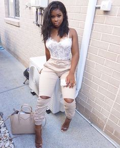41 ideas birthday outfit ideas for women jeans classy Sexy Outfits, Casual Outfits, Summer Outfits, Cute Outfits, Fashion Outfits, Womens Fashion, Fashion Trends, Fashion Killa, Look Fashion