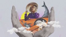 Art of Collage by Abdo Assan – Fubiz Media
