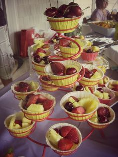 birthday party food idea