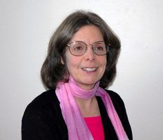 Mary Miller, international author, speaker and educator.