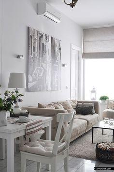 Stebbing House Desing: Apartamento en Moscú..