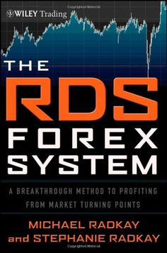http://forexpins.com/the-rds-forex-system-a-breakthrough-method-to-profiting-from-market-turning-points-wiley-trading/ Inside a unique system that allows you to identify and trade key turning points in the forex marketThe financial markets are in a constant state of affirming, breaking, and developing new support and resistance areas. Traders use a variety of methods to project support and resistance points based on past price action. H...