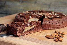Una delle torte più buone che abbia mai mangiato, un mix tra un brownies, una classica torta al cacao, una crema al cioccolato... non ve ne pentirete.