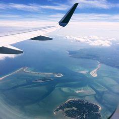 Destinos tropicales para visitar http://vidaviajes.com/lugares-tropicales/