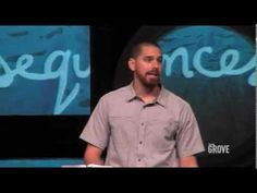 You are not the main character in God's story In this quick 2 minute clip, Pastor Matt speaks on God using us to make Him famous, and not the other way around.