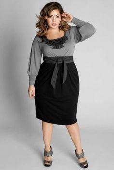 40 Plus Size Outfit Ideas For Curvy Women | Curvy, Woman ...