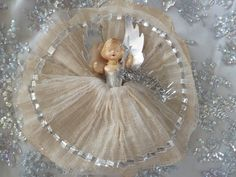 vintage fairy doll from DiBro