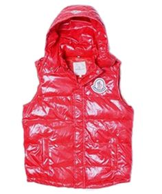 Find the Boutique Doudoune Moncler Gilet Femme Court Sleeveless Button Hat  Rouge Mariepesenti Cheap To Buy at Jordanremise. Enjoy casual shipping and  ... 24090ea0902