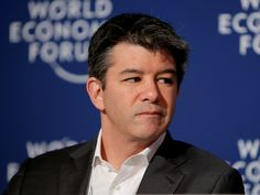 Uber CEO Travis Kalanick hired his own private driver after that videotaped argument with an Uber driver went viral