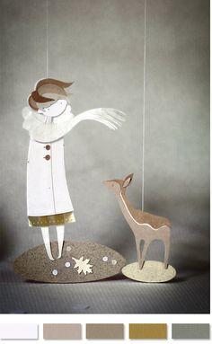 Art I Heart: Anabel Bouza