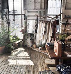"@youseful.dk on Instagram: ""Oroboro Store | Wythe Ave | Brooklyn #newyork #nyc #williamsburg"