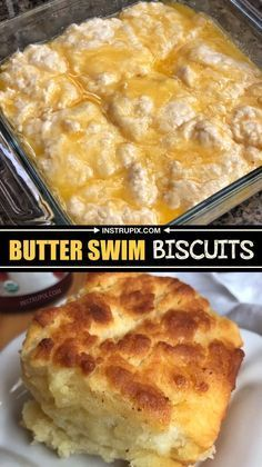The BEST homemade biscuits! These easy homemade buttery biscuits are super quick… The BEST homemade biscuits! These easy homemade buttery biscuits are super quick to make with very few ingredients. The perfect dinner side dish. Buttery Biscuits, Cookies Et Biscuits, Easy Biscuits, Recipes With Biscuits, Bisquick Recipes Biscuits, Jiffy Cornbread Recipes, Seven Up Biscuits, Easy Buttermilk Biscuits, Recipes With Buttermilk