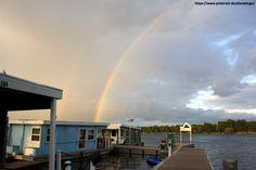 BunBo, Weather, Rainbow