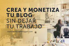 Si quieres monetizar tu blog y obtener unos ingresos que realmente cuenten, es imprescindible sepas qué y cómo debes hacerlo.