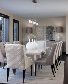 Top 10 Elegant Dining Chairs | Room