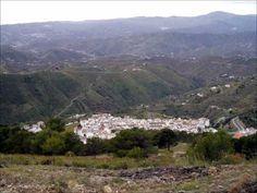 Canillas de Aceituno Málaga (España) The place I belong
