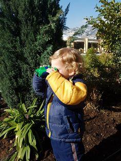 Binoculars from 3 years old Binoculars For Kids, Kanken Backpack, 3 Years, Year Old, Backpacks, Bags, Fashion, 3 Year Olds, Handbags