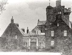 Pollok Castle, Newton Mearns
