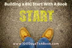 Building a BIG Start with a book in 2014 htttp://100daystoabook.com New Year offer - Limited Time