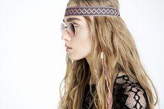 Reserved Festival 2016 #sunglasses#accessories#boho#ethno#coachella#festival