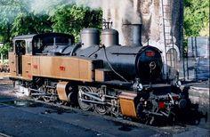 Standard Gauge, Old Trains, Train Engines, Modern Artists, Steam Engine, Steam Locomotive, Model Trains, Gauges, Around The Worlds