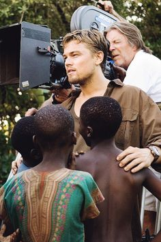 "... ""Blood Diamond""."