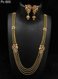 CityFashions is the one stop to Buy or Customise sarees,blouse,Designery Blouses,one gram gold,kids lehangas for more details whatsapp on 9703713779 Gold Jewelry Simple, Gold Jewellery, India Jewelry, Temple Jewellery, Gold Bangles, Pearl Jewelry, Jewelery, Pearl Necklace Designs, Gold Earrings Designs