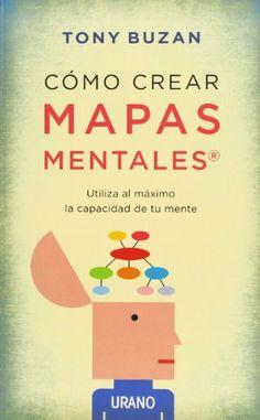 Cómo Crear Mapas Mentales. Utiliza Al Máximo La Capacidad De Tu Mente (Crecimiento personal) de Tony Buzan http://www.amazon.es/dp/8479538333/ref=cm_sw_r_pi_dp_-9t.vb18GEXJE
