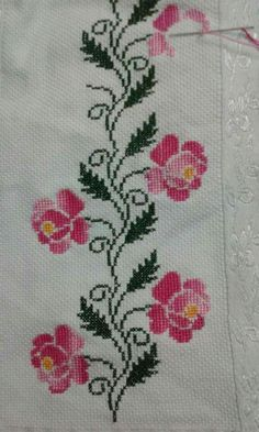 1 million+ Stunning Free Images to Use Anywhere Cross Stitch Heart, Cross Stitch Borders, Cross Stitch Flowers, Modern Cross Stitch, Cross Stitch Designs, Cross Stitching, Cross Stitch Embroidery, Embroidery Patterns, Hand Embroidery