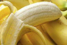 Comer un plátano diario ayuda a prevenir hipertensión