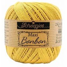 Maxi Bonbon Gold 154
