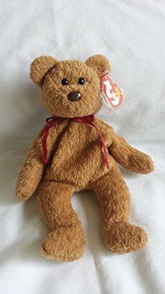 20 Best Beanie babies I want images  26b68a5590b5