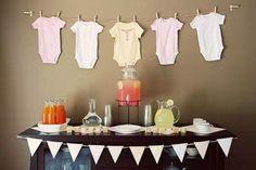 Decoração para chá de bebê: 70 opções de Temas incríveis!