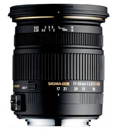 The Sigma EX DC OS HSM Lens is a large aperture standard zoom lens is designed for digital SLR cameras. It is a compact lens with an overall length of just This lens covers a focal length from wide angle and offers a large apert Camcorder, Distancia Focal, Standard Zoom Lens, Aperture Settings, Polarizing Filter, Camera Prices, Canon Lens, Camera Lens, Types Of Cameras