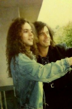 Mike Starr- Alice in Chains