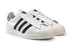 adidas Originals – Spring 2014 Superstar 80s