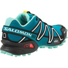 Salomon Speedcross 3 Climashield Trail Running Shoe - Women's | Backcountry.com