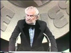 One funny man! Foster Brooks Roasts Don Rickles on the Dean Martin Celebrity Roast! If you've never seen Brooks do his act... you've missed something totally classic! Outstanding!
