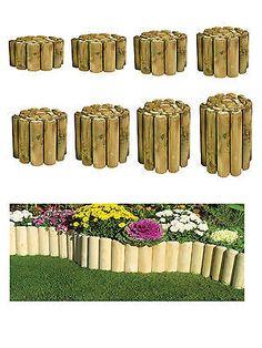 Edging For Flower Beds Home Depot Landscaping Gardening 400 x 300