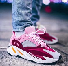 Pink Wave Runners. Better than the OG   hskicks RP   717soles Chaussure be014542e67
