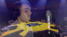 Το κύμα - MELISSES • Kostas Vogiatzoglou cover   Amita motion - positive duets - YouTube