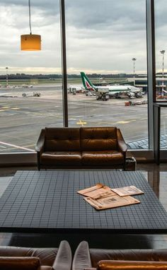 Official website of Milan Malpensa airport, flights, parking and services Outdoor Furniture, Outdoor Decor, Vip, Milan, Lounge, Website, Board, Room, Home Decor